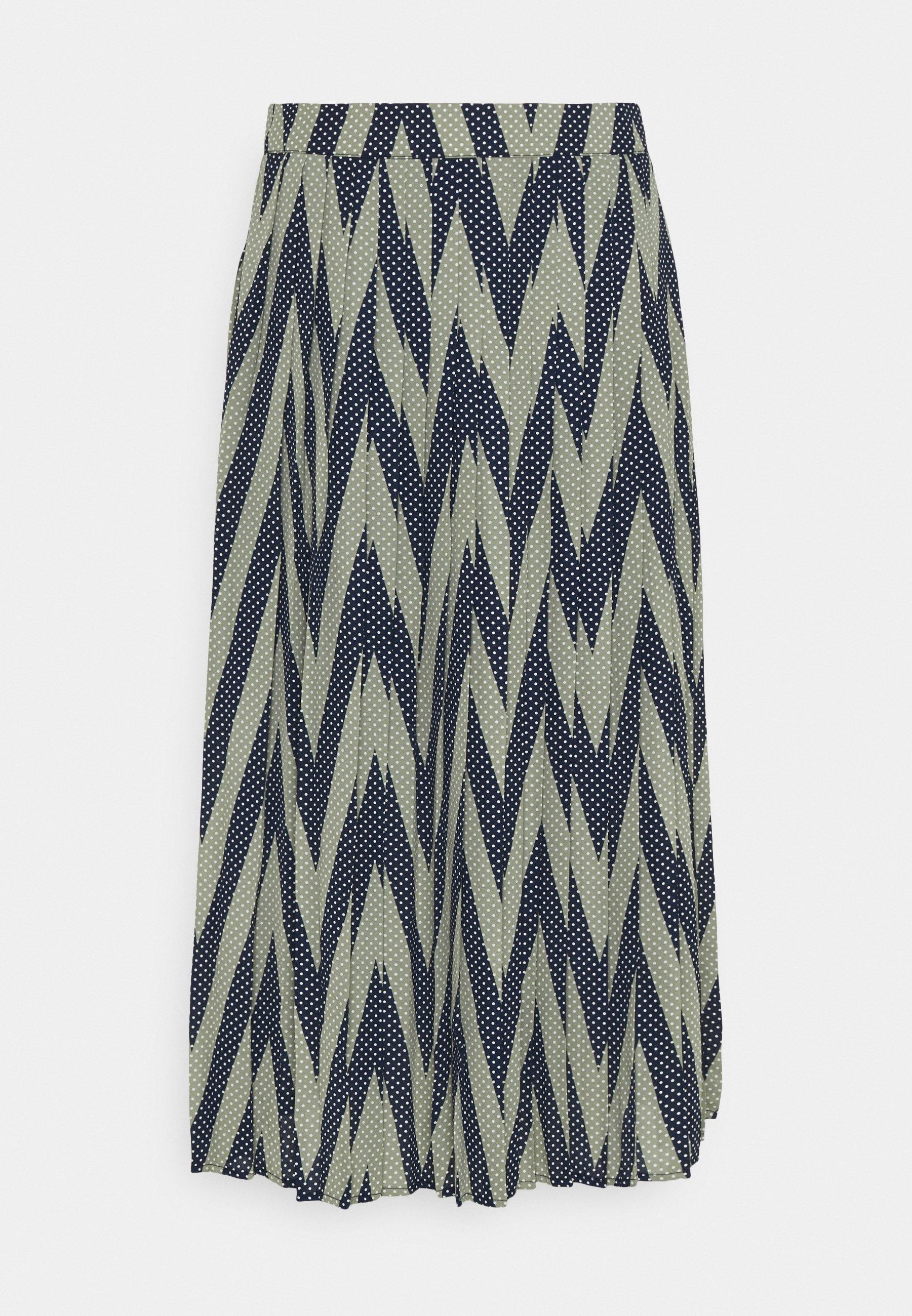 Women SISSO  - A-line skirt