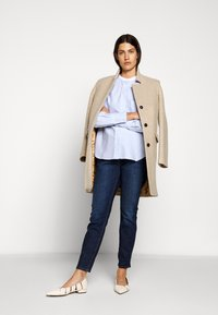 CLOSED - ROWAN - Button-down blouse - porcelaine - 1