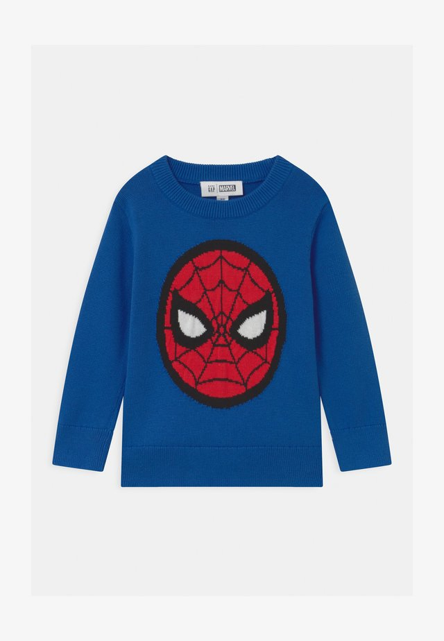 TODDLER BOY - Maglione - admiral blue