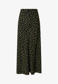EDITED - MERCY - A-line skirt - grasgrün - 3