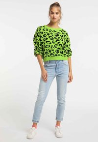 myMo - Jumper - green - 1