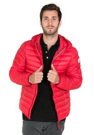 OLYMPIC - Winterjas - red