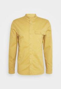REVOLUTION - WORKWEAR - Shirt - khaki - 4