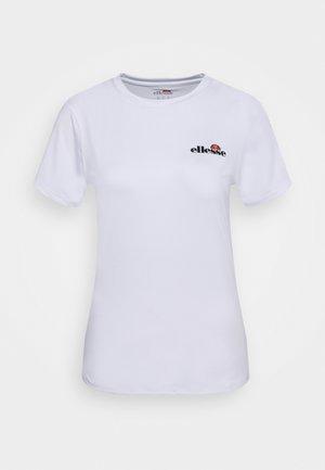 SETRI - T-shirts basic - white