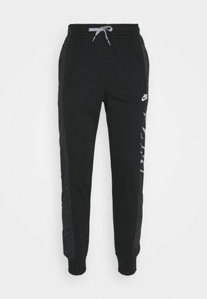 Trainingsbroek - black/particle grey/white