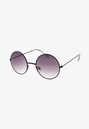 MAVERICK - Sluneční brýle - matt black