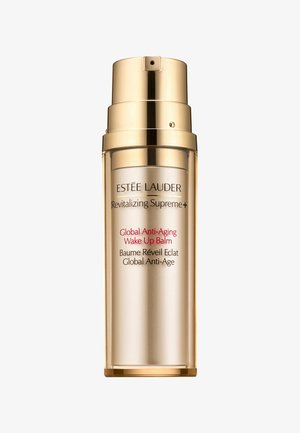 REVITALIZING SUPREME + GLOBAL ANTI-AGING WAKEUP BALM  - Crema da giorno - -