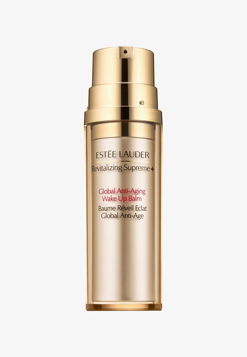 Estée Lauder - REVITALIZING SUPREME + GLOBAL ANTI-AGING WAKEUP BALM  - Dagcrème - -