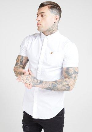 SMART SHIRT - Skjorta - white