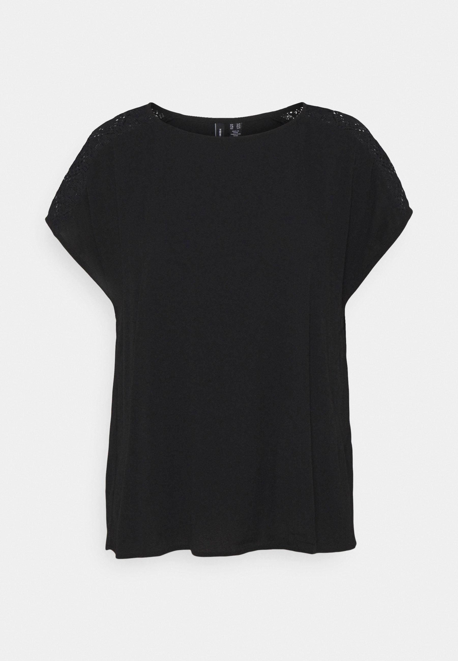 Women VMNANCY - Basic T-shirt