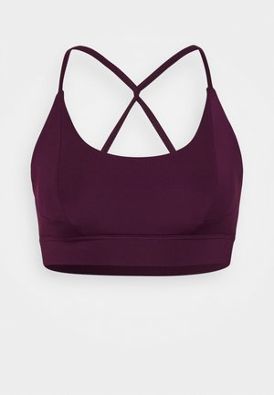 STRAPPY TWIST BRALET - Sport BH - fig