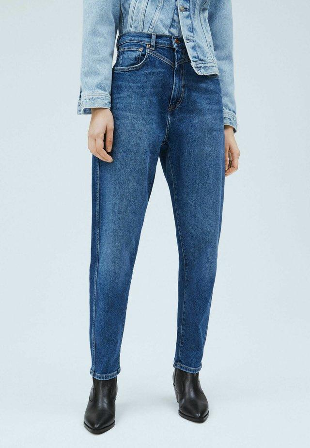 RACHEL - Zúžené džíny - denim