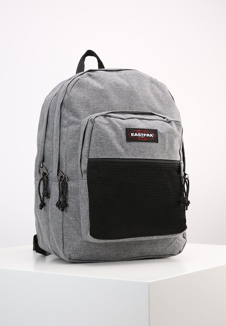 Eastpak PINNACLE - Tagesrucksack - sunday grey/grau - Herrentaschen QycEI