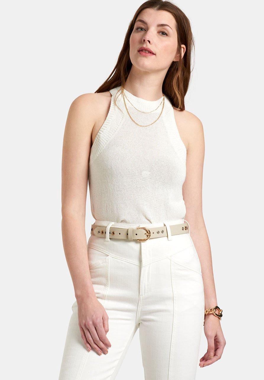 Femme FANCY SINGLET - Pullover