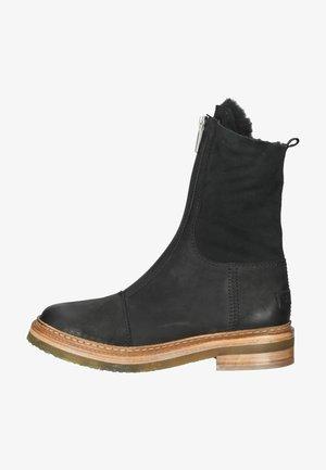 Bottes de neige - black 1000
