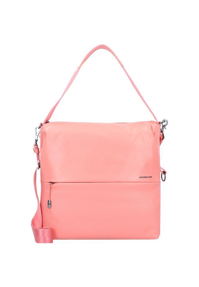 MANDARINA DUCK - Across body bag - coral