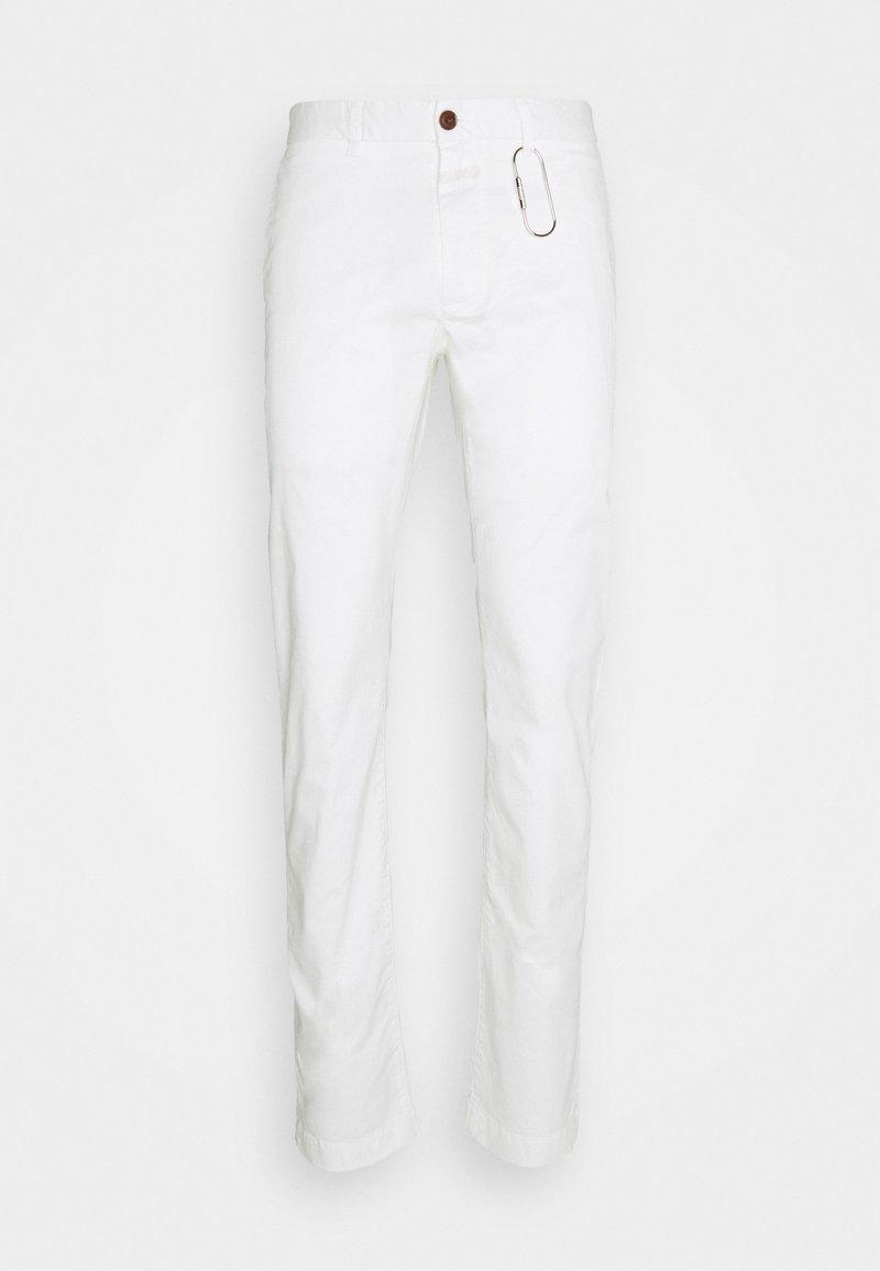CLOSED - CLIFTON  - Pantaloni - ivory