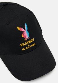Jack & Jones - JACPLAYER - Cap - black - 3