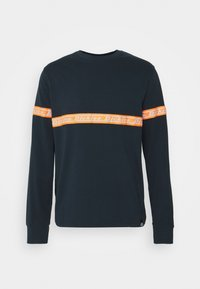 Dickies - WEST FERRIDAY - Long sleeved top - dark navy - 0
