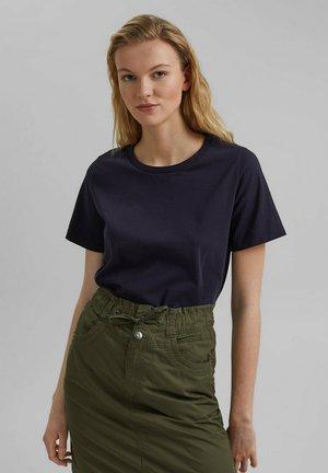 T-shirt basique - navy