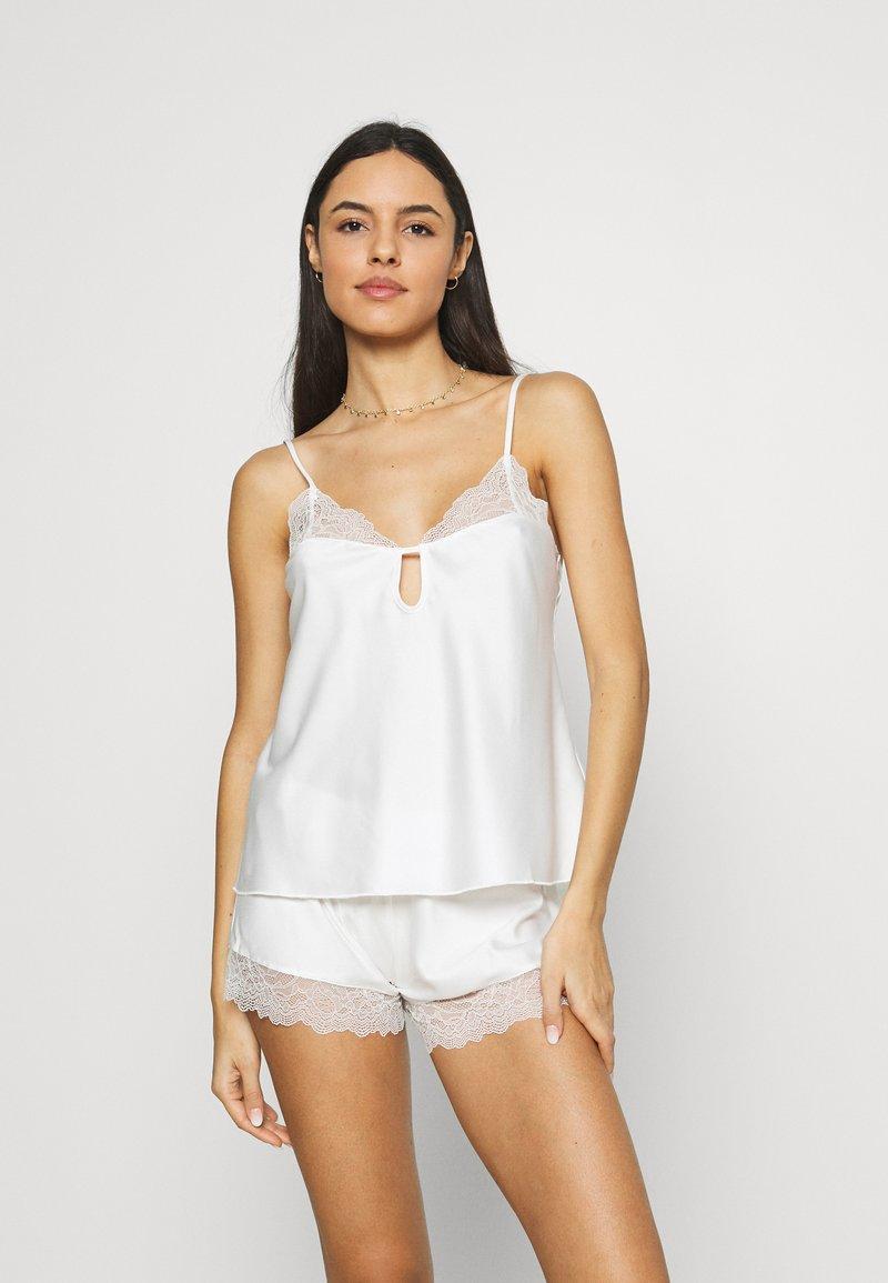 LingaDore - Pyjama set - ivory