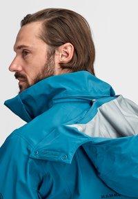 Mammut - STONEY - Ski jacket - sapphire - 9
