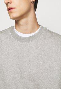 J.LINDEBERG - CHIP - Sweatshirt - stone grey melange - 6
