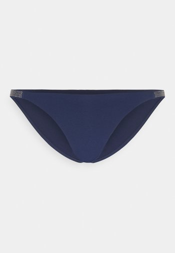 BRIEF - Bikini bottoms - blue