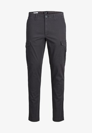 Cargo trousers - dark grey