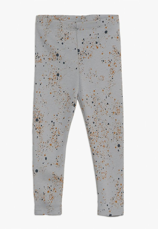 BABY PAULA - Legging - ocean grey