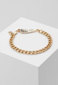 Icon Brand - WING CHARM BRACELET - Bracciale - gold-coloured - 2
