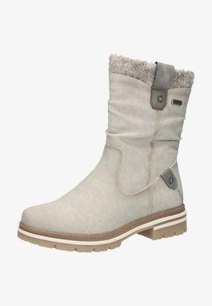 Ankle boots - beige / kombiniert 46