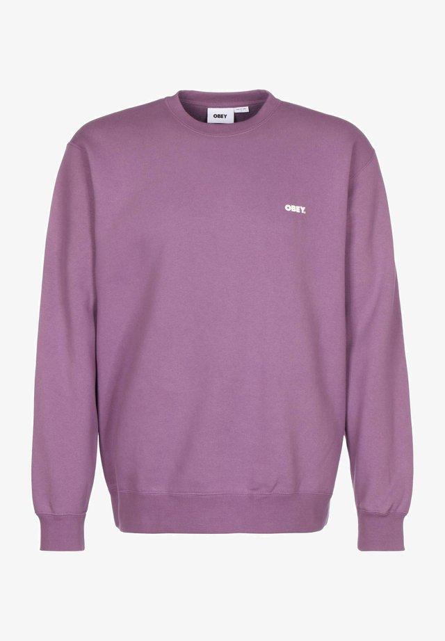 BOLD  - Sudadera - purple nitro
