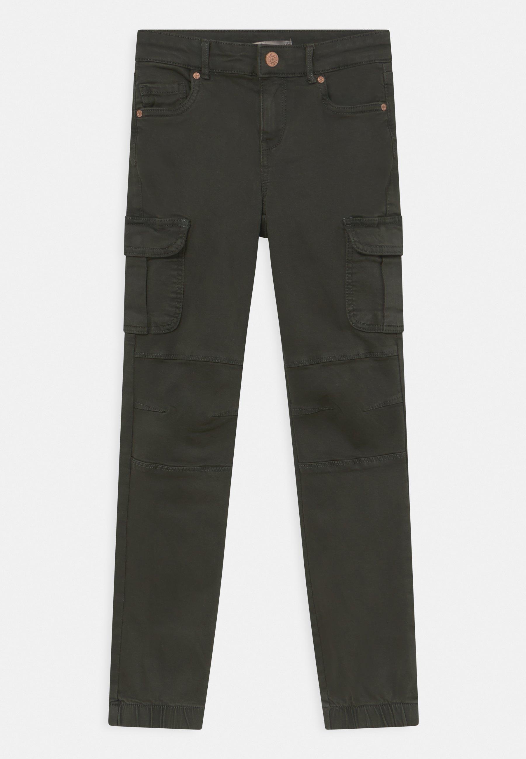Kids KONMISSOURI LIFE - Cargo trousers