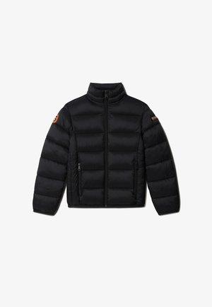 ALIES - Winter jacket - black