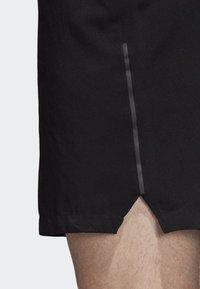 adidas Performance - TERREX TRAIL  - Pantalón corto de deporte - black - 6