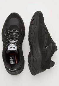 British Knights - GALAXY  - Sneakers laag - black - 2