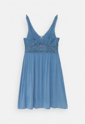 AMOURETTE SPOTLIGHT - Nightie - blue snow