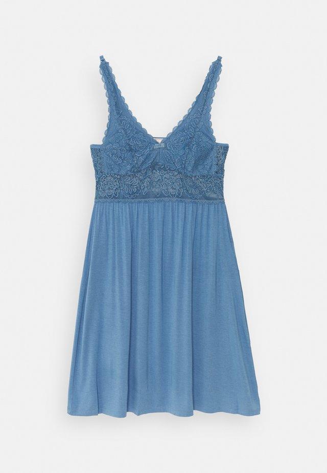 AMOURETTE SPOTLIGHT - Noční košile - blue snow