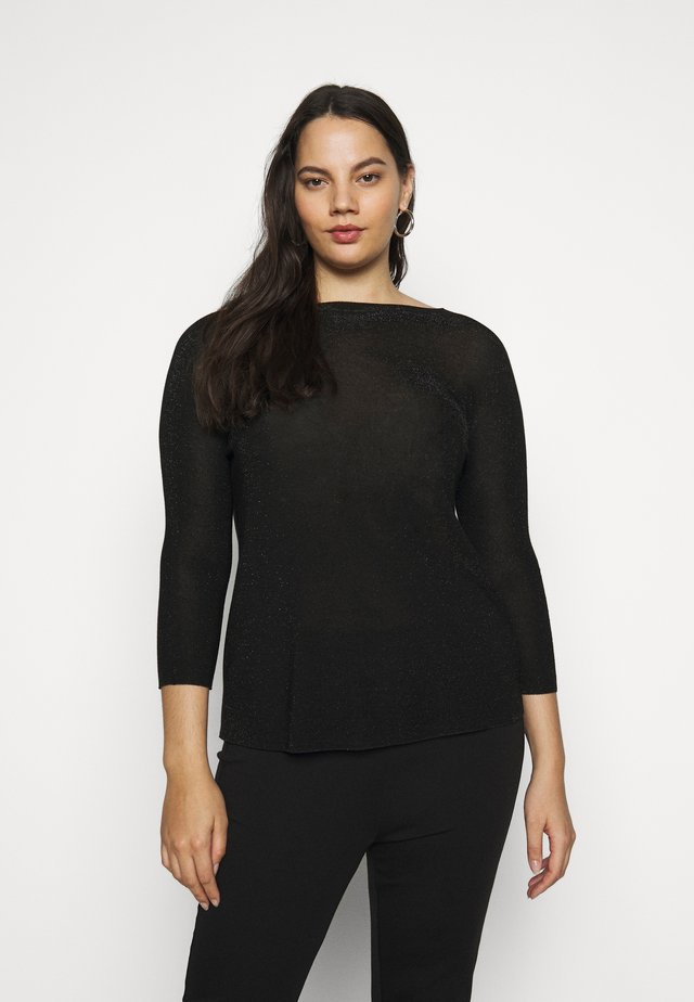 ANSA - Jumper - black