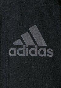adidas Performance - OUTERIOR RAIN RDY PARKA - Parka - black - 5