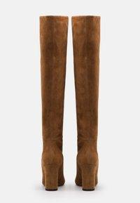 Bianca Di - High heeled boots - rodeo - 3