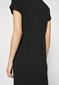 Liu Jo Jeans - ABITO - Jersey dress - nero - 4