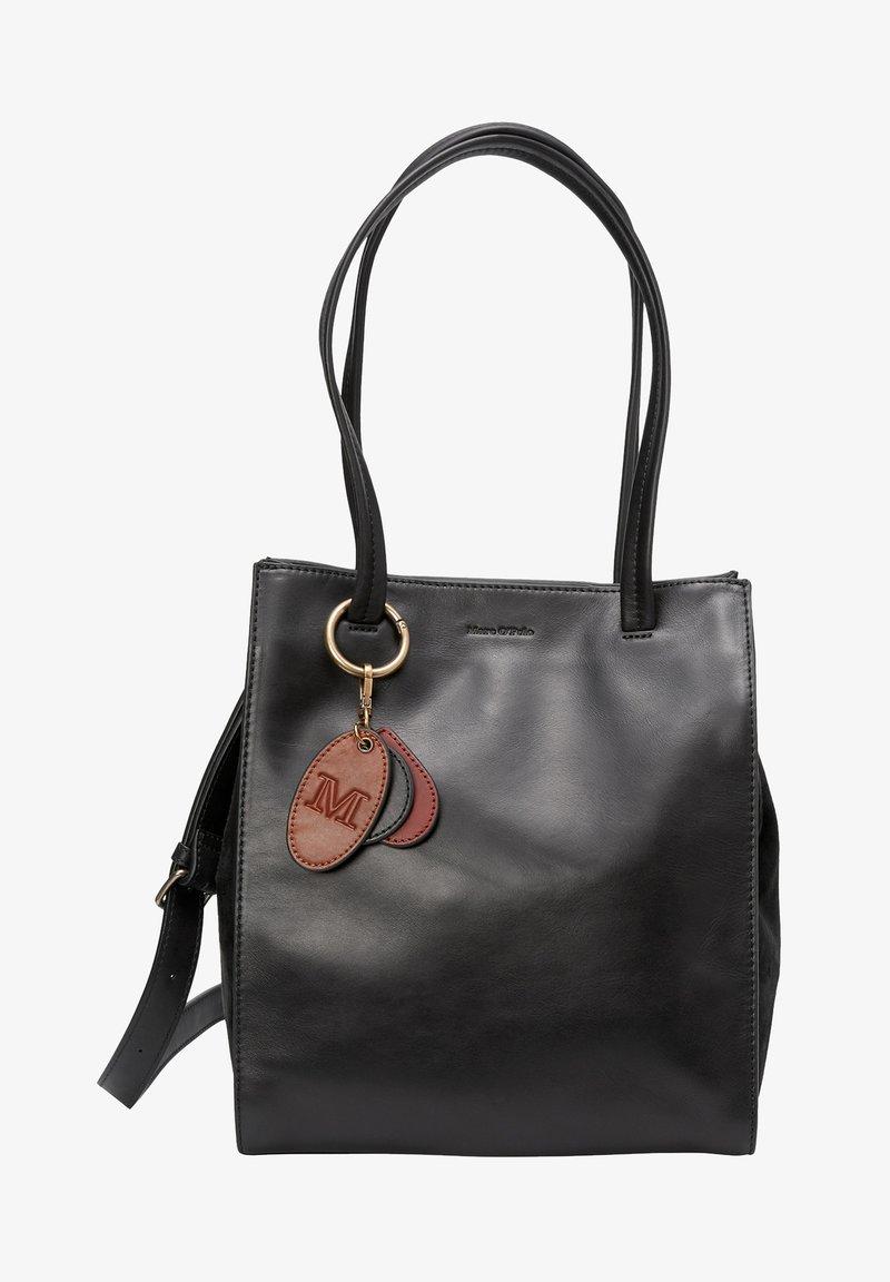 Marc O'Polo - Handbag - black