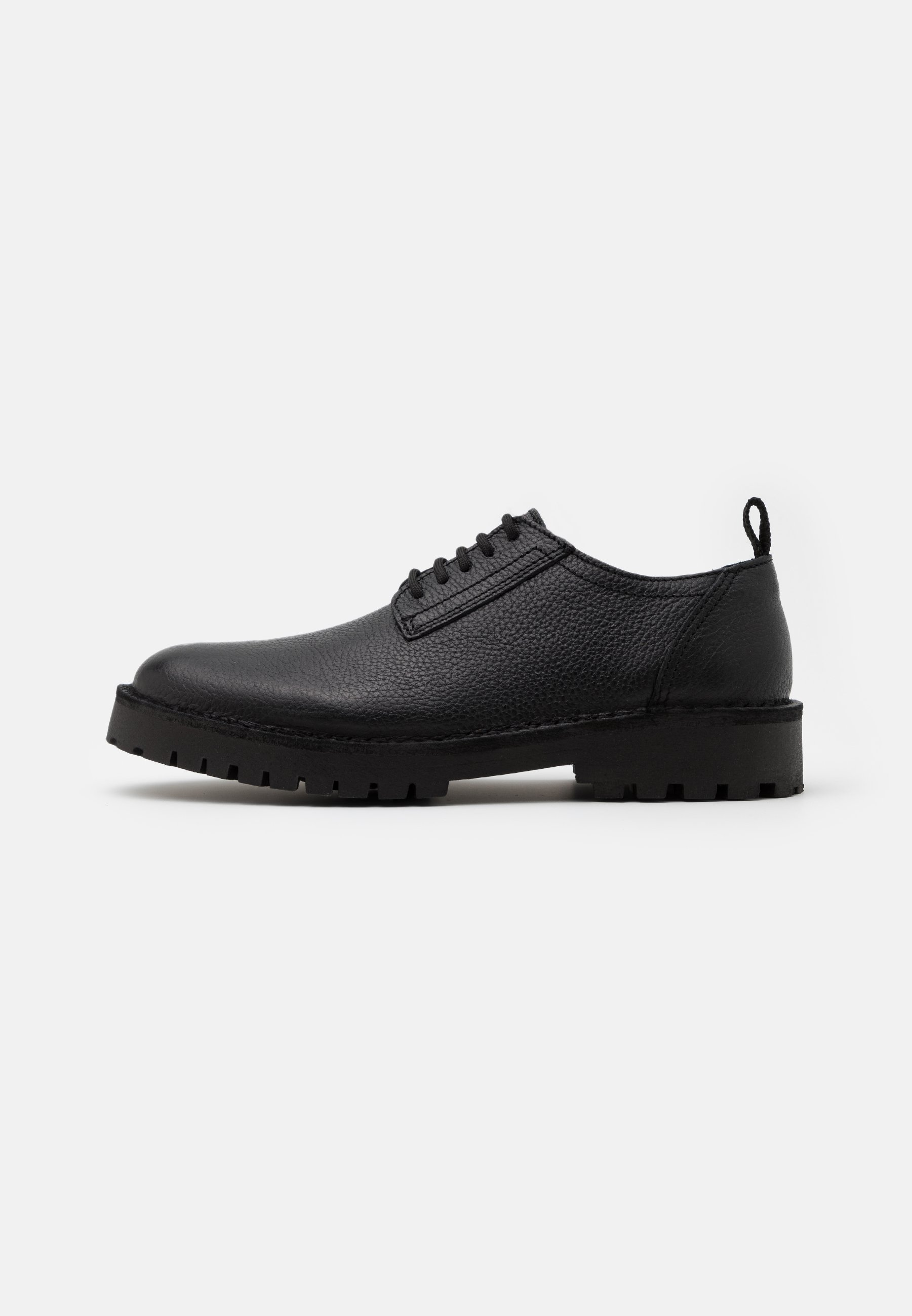 Homme SLHRICKY DERBY SHOE - Derbies