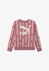 Puma - CLASSIC CANDY CREW - Sweater - pink - 2
