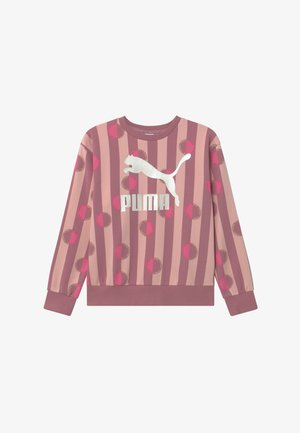 CLASSIC CANDY CREW - Sweater - pink
