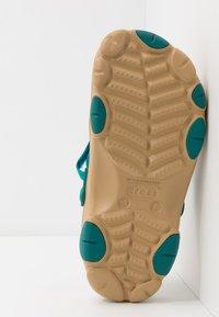 Crocs - CLASSIC ALL TERRAIN  - Clogs - tan - 4