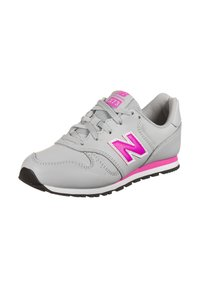 New Balance - Trainers - grey - 2