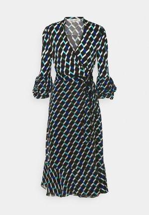 LUCILLE DRESS - Koktejlové šaty/ šaty na párty - black